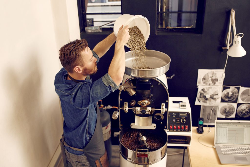 Office Coffee Service in Dallas Fort Worth
