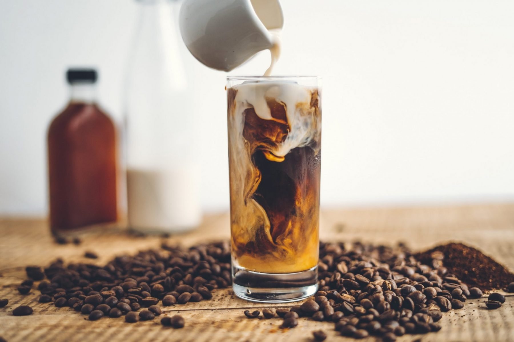 Coffee Trends in Dallas Fort Worth